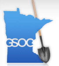 Logo of Gopher State One Call